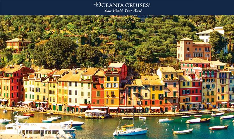 Oceania Cruises